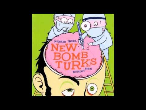 New Bomb Turks - Action