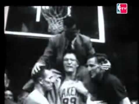 George Mikan   Mr  Basketball