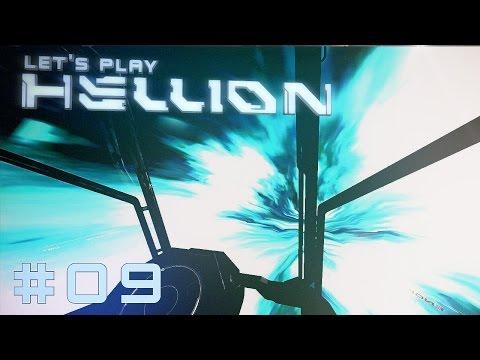 HELLION Deutsch #9 WARP SPEED [ German Gameplay Deutsch ]
