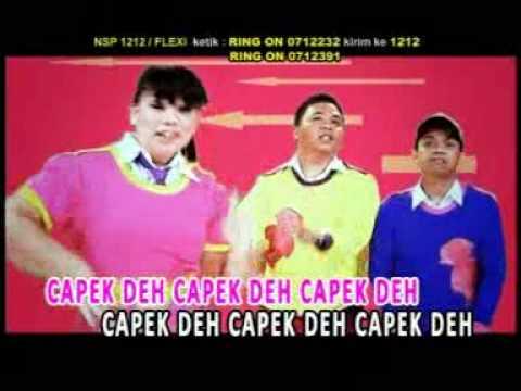 Project POP - Komplikasi(Cape Deh) - karaoke