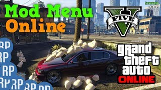 GTA 5 ONLINE Mod Menu INSTALLIEREN [German]PC