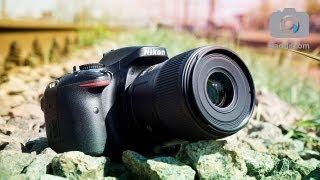 Nikon D5200: Обзор Зеркального Фотоаппарата, Параметры и Технические Характеристики - Kaddr.com