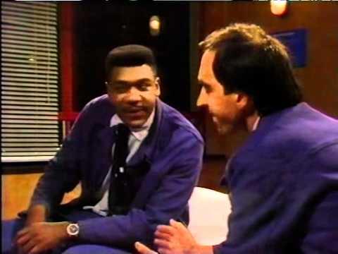 The Lenny Henry Show (1988) - S02E06 - Public Enemy