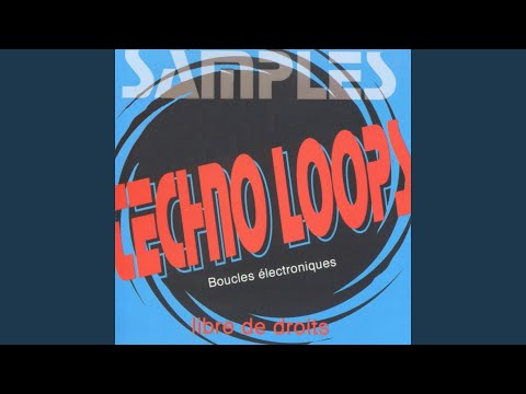 Euro Tek 1 (140 BPM) 6 Loops