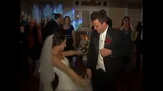 M&M Piper Surprise First Wedding Dance - Boogie Shoes
