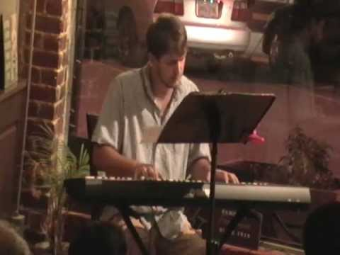 Louisiana Review April 2010 Reading: Open Mic--Gerald on Keyboard
