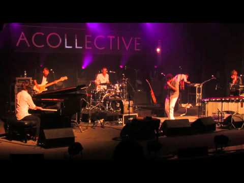 Acollective // Piano Festival - Beating Heart Cadavers
