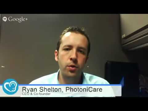 Ear Health Diagnostics with Ryan Shelton of Photonicare | CU150 Ep. #7