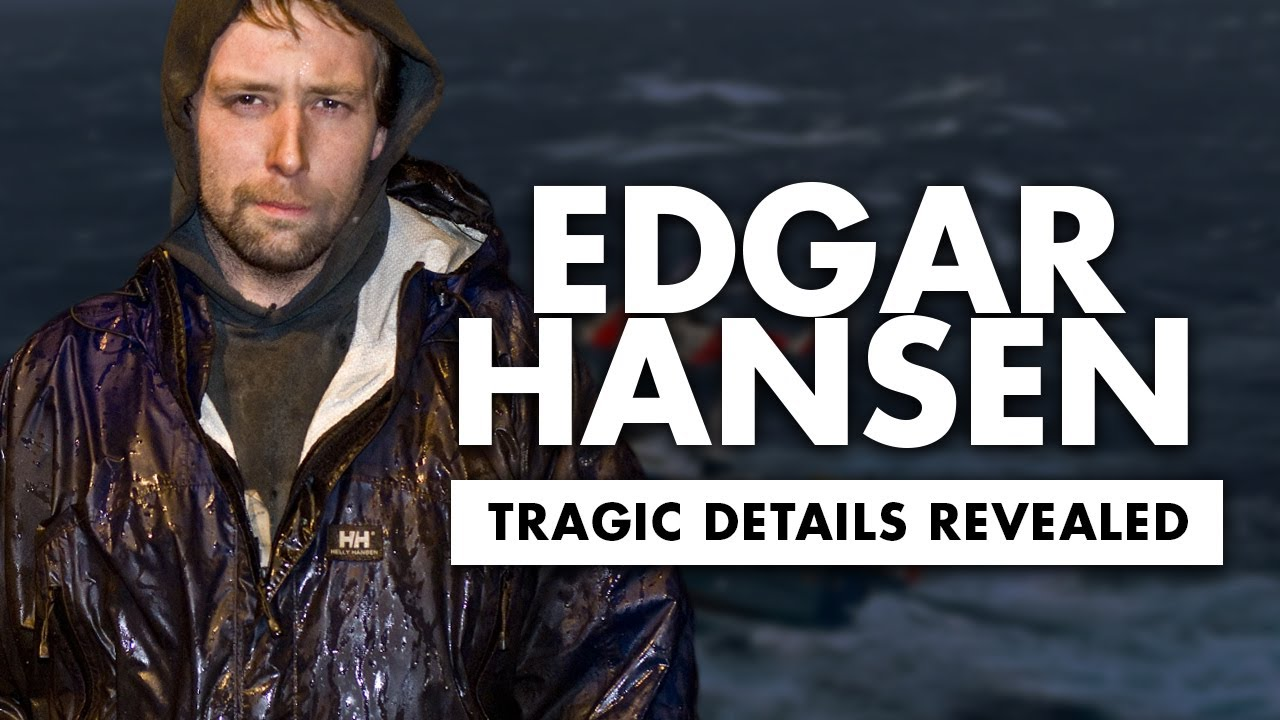 Download Tragic Details Revealed About Edgar Hansen From 'Deadliest Catch'