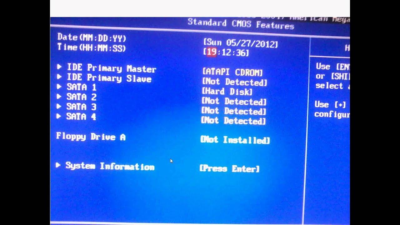 master hard disk error f1 resume