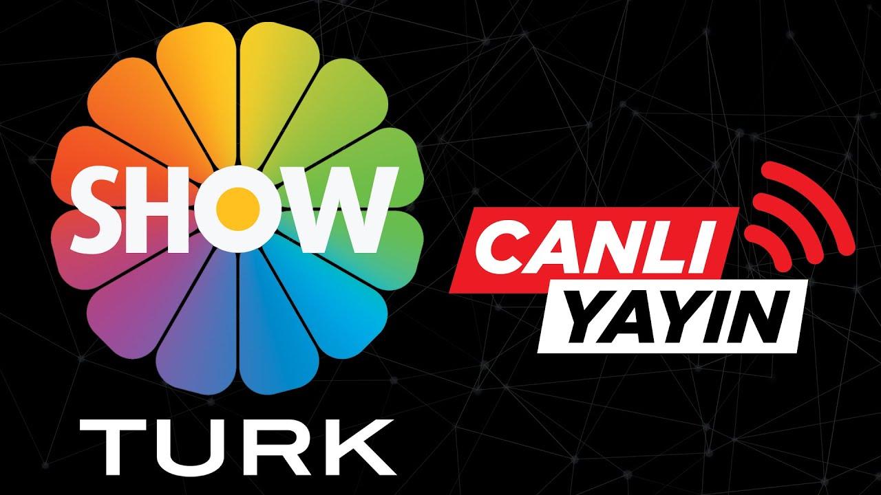 Download Show Türk Canlı Yayın