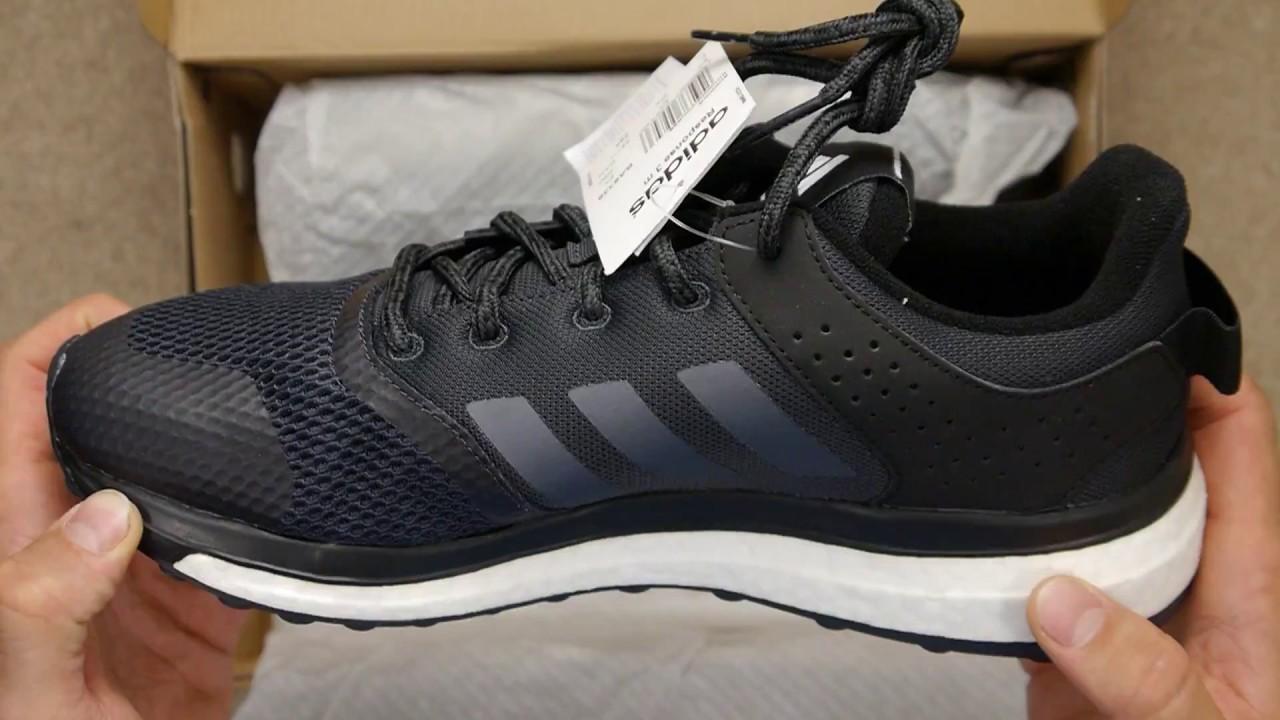 nuevas imágenes de diseño exquisito exuberante en diseño Обзор оригинальных мужских кроссовок Adidas Response 3 M - YouTube