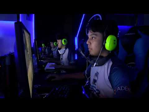 ROG MASTERS Thailand Grand Final 2nd Day Part 2