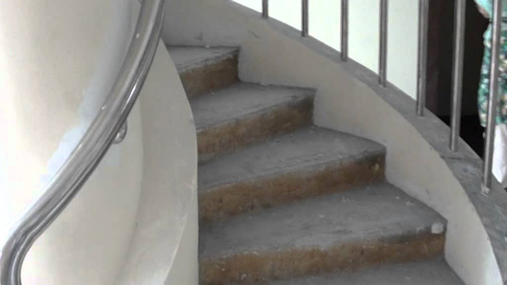 04 Spiral Stairs No Carpet Youtube