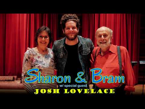 Sharon And Bram With Josh Lovelace November 14, 2017