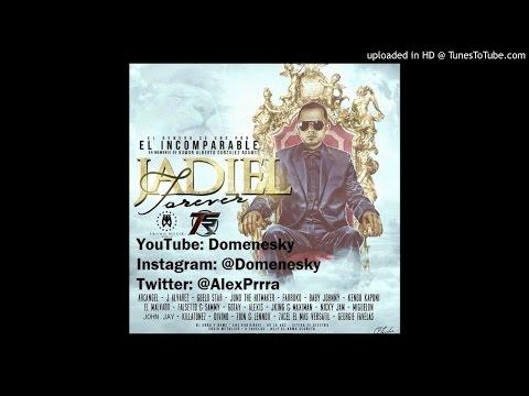 Jadiel Forever (R.I.P. Jadiel) Arcángel, Farruko, Kendo, J Álvarez y más artistas - ((letras)