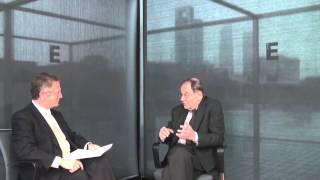 Entrevista a Javier Solana - 1. La escena mundial en 2013