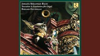 Pièce d'orgue in G Dur, BWV 572 (Très vitement - Gravement - Lentement)