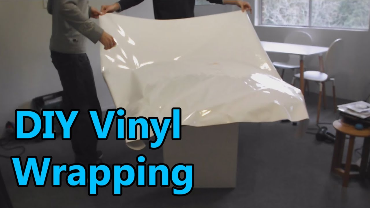 Diy Vinyl Wrapping The Racing Seat Youtube