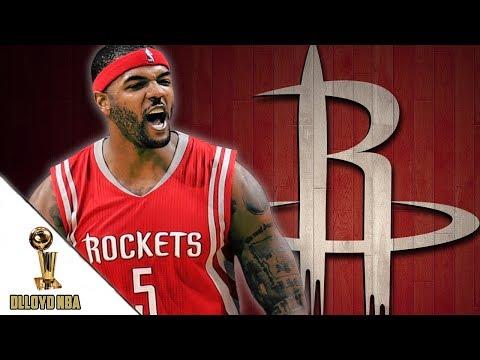 Josh Smith To Join The Houston Rockets Again?!   NBA News