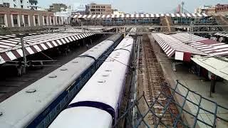 Patna Jn full view, bihar