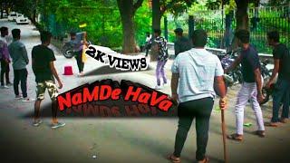 #Nav90s iLLI Namde Hava | Kannada funny clip | randomgajendra | jaggunaidu | Nav90s |Lakshmi Digital