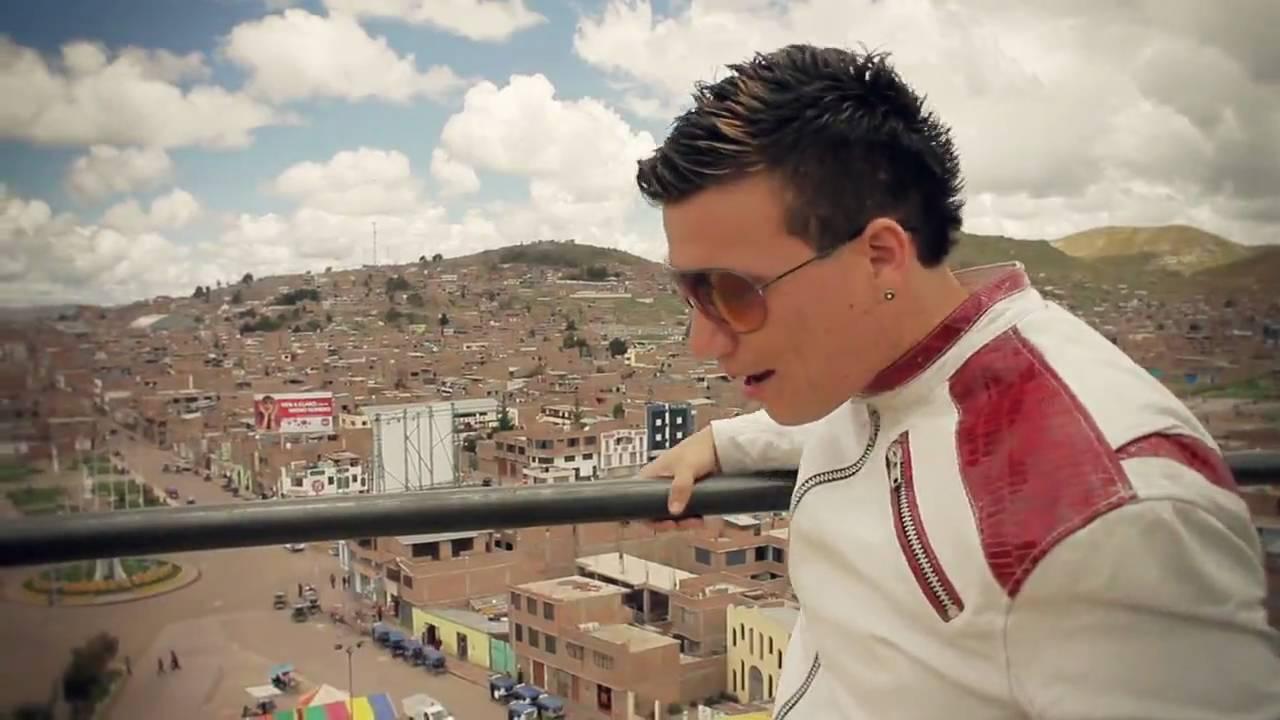 Los Puntos del Amor  - Por tu Culpa Tomaré (OFICIAL HD)