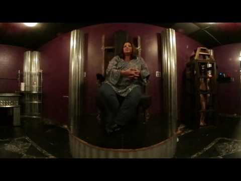 Threshold VR 360 BDSM documentary preview from YouTube · Duration:  1 minutes 44 seconds