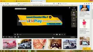 cara download film di IndoXX1 Dengan mudah