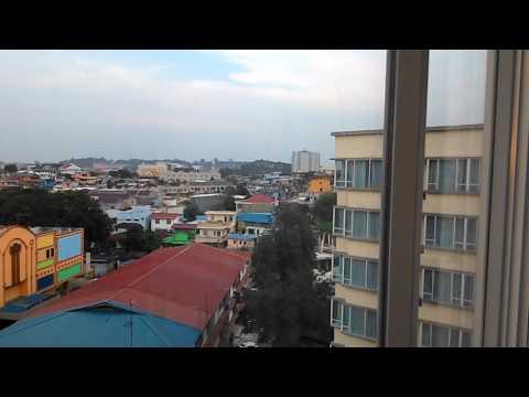 Gideon Hotel, Batam View near BCS Mall Part 1