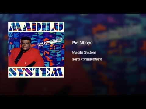 Pie Mboyo