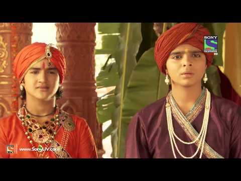 Bharat Ka Veer Putra - Maharana Pratap - Episode 179 - 26th March 2014