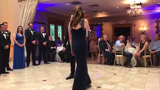 Saturday Night Fever-Inspired Mother-Son Dance to You Should Be Dancing