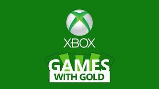 ¡¡¡GAMES WITH GOLD - JUEGOS GRATIS SEPTIEMBRE 2018!!! XBOX ONE - RUMOR