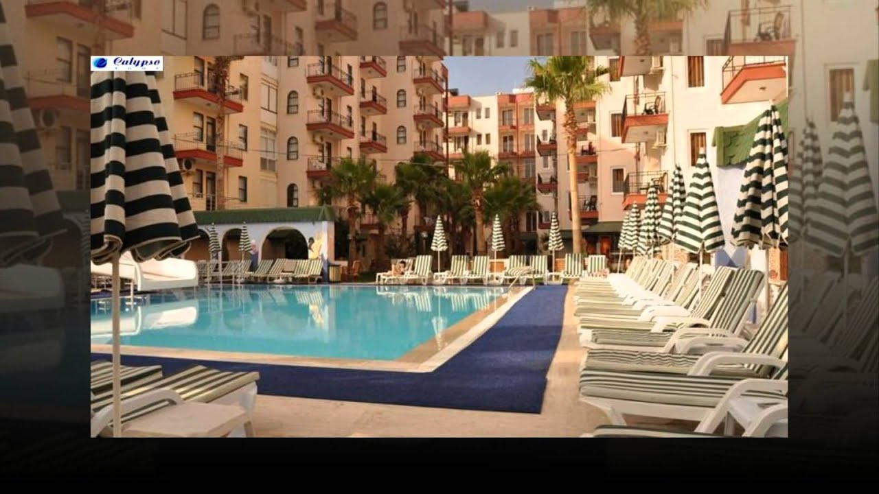 Astor Beach Hotel 3 (TurkeyAlaniaMahmutlar): photos, room description, service, tips and tourist reviews 28
