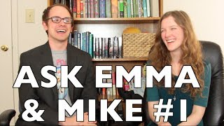 Q&A #1: Advice on Roommates, Landlords, Love, and Jennifer Lawrence