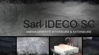 Béton Ciré  IDECO 79 Thouars Bressuire1
