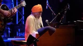 Dr. Lonnie Smith - First Set (New Morning - Paris - July 18th 2016)