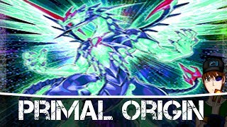 Yugioh Primal Origin Set Number 62 Galaxy Eyes Prime Photon Dragon