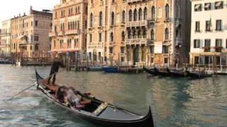 Mantovani & Orchestra ~ Lazy Gondolier