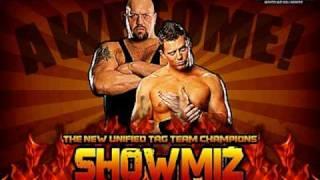 WWE Showmiz Theme Song (Big Show and The Miz)
