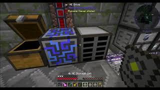 Ftb Revelations   Ep10 Ae Storage