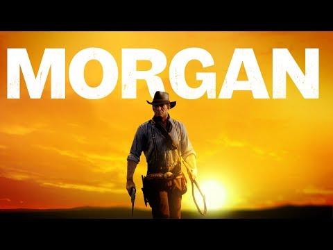 """Red Dead Redemption 2   Logan """"hurt"""" style trailer"""
