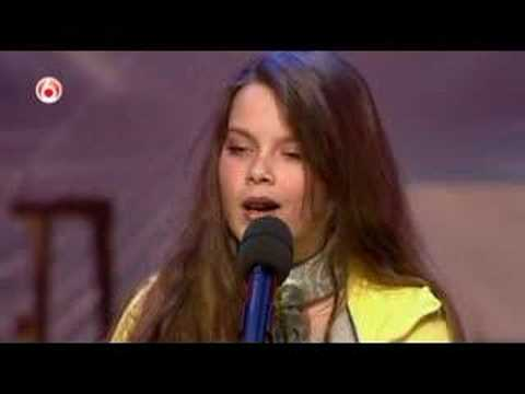 Holland's got talent  Anne