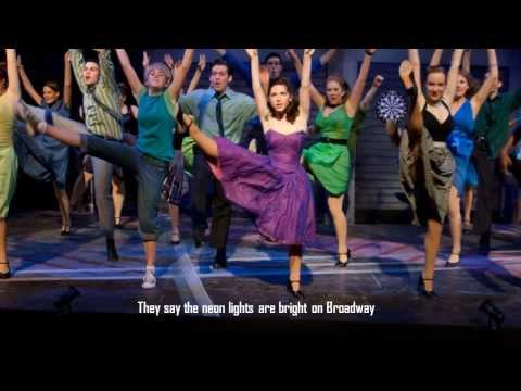 On Broadway (George Benson)