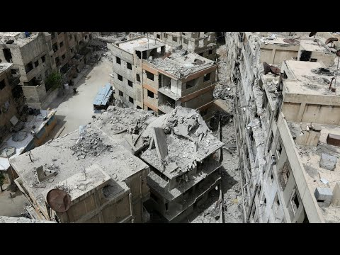 منظمة حظر الأسلحة الكيميائية تجمد عمل بعثتها في سوريا وسط مخاوف أمنية  - نشر قبل 3 ساعة
