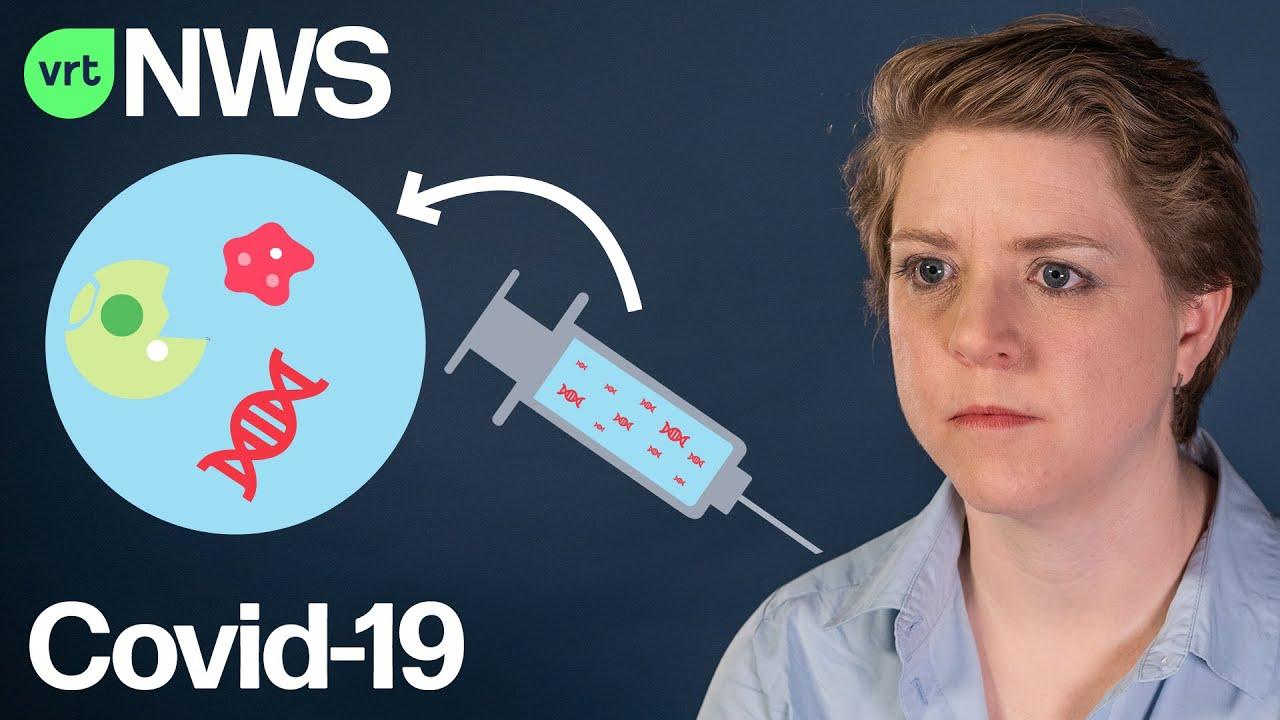 Hoe werkt een vaccin? Biologe legt uit