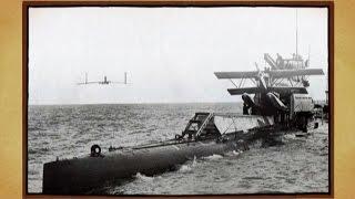 100 лет Первой мировой войне. Подводный флот | Телеканал