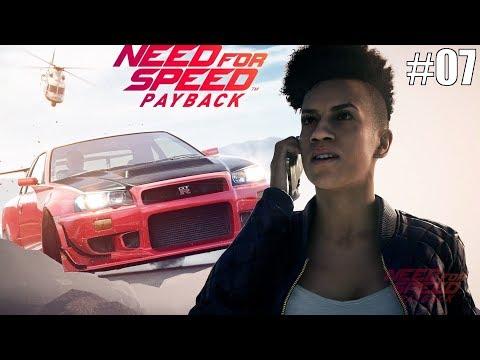 Wir arbeiten für unseren Feind? #07 Need for Speed Payback