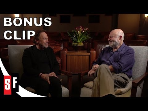 """When Harry Met Sally (1989) - Bonus Clip: Rob Reiner And Billy Crystal Discuss """"The Scene"""" (HD)"""